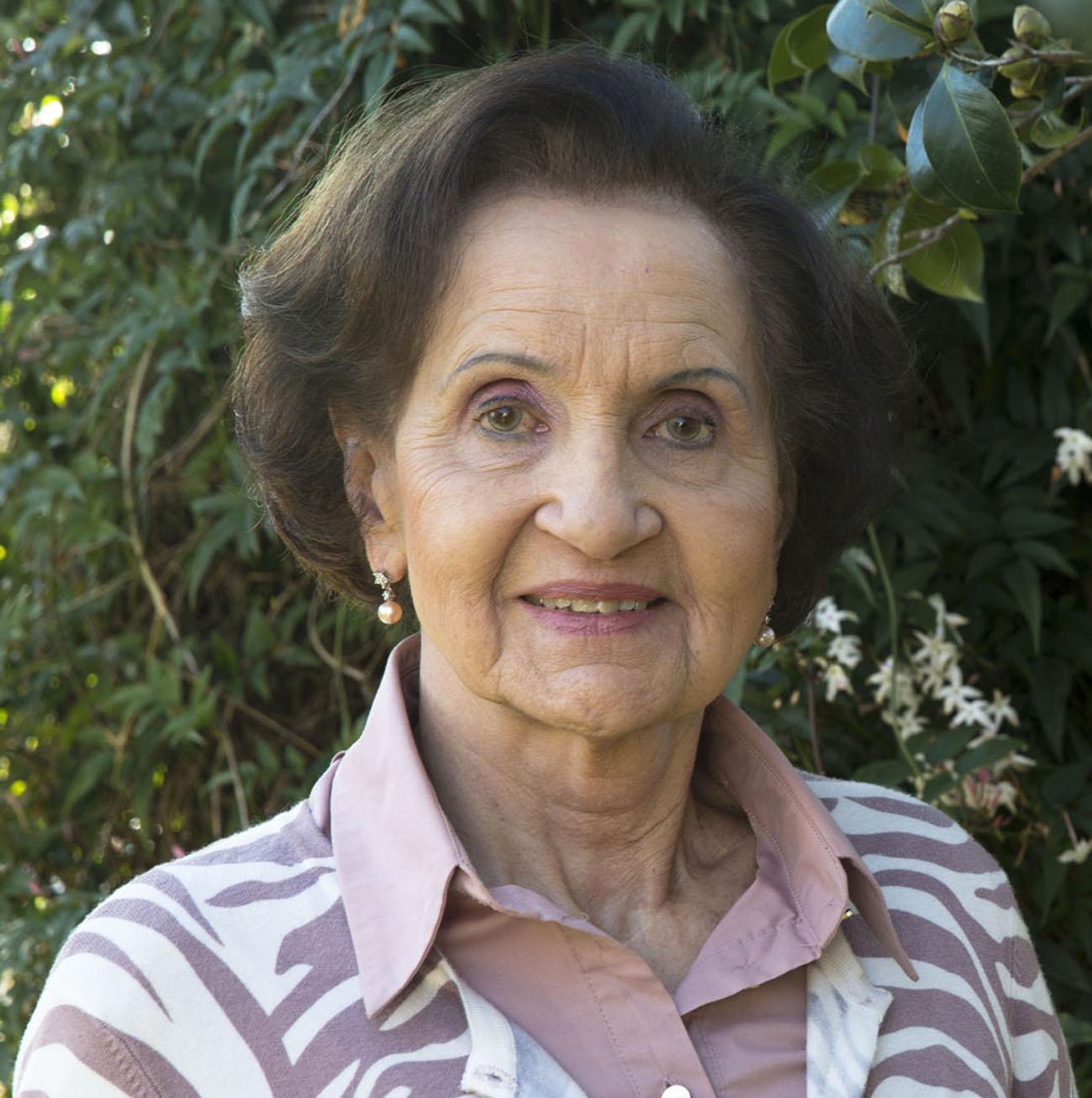 Ingrid Müller Seraphim